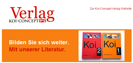Verlag Werbung